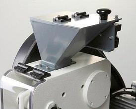 Воронка из ПВХ для Pulverisette 1 (модель II) (Fritsch)