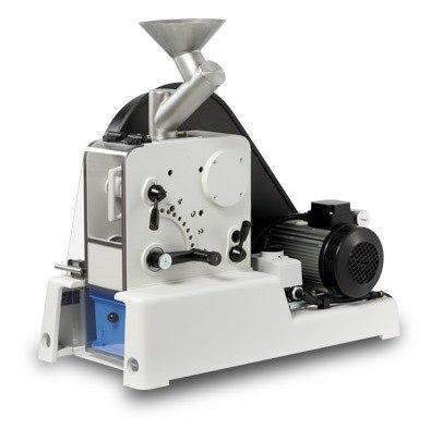 Дробилка лабораторная щековая Pulverisette 1 (модель II) (Fritsch)