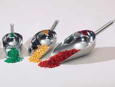 ФудСкуп (FoodScoop), нержавеющей стали