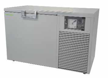 Криогенные морозильники Arctiko CRYO 170/ CRYO 230 до -152 °С, фото 2