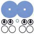 Комплект уплотнений для мембранных насосов серии VACUUBRAND MD 4C NT, MZ 2C NT, ME 4 NT / MZ 2 NT