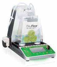 Гравиметрический разбавитель interscience DiluFlow® Elite,1 или 2 насоса