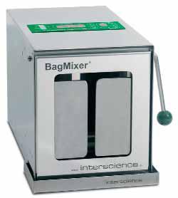 Миксер лабораторный interscience BagMixer®, фото 2