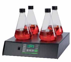 Магнитные мешалки BioStir® Wheaton Industries