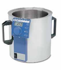 Нагревательная ванна HBR 4 control IKA, фото 2