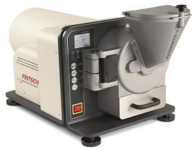 Мельница лабораторная дисковая Pulverisette 13 premium line (Fritsch)
