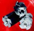 Принадлежности для силовой режущей мельницы Fritsch Pulverisette 25