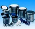 Принадлежности для вибрационных мельниц Retsch MM 200/MM 400/CryoMill, размольные шары