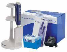 Многоканальные микролитровые пипетки Socorex Acura® electro 956, переменный объем, фото 2