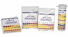 Индикаторные полоски MACHEREY-NAGEL pH-Fix