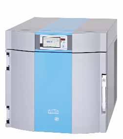 Криобоксы B35-50/B35-85 до-85 °C Fryka-Kaltetechnik