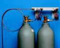Линия распределения для системы охлаждения с CO2 GFL 6949, 6948