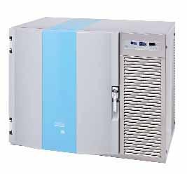 Морозильные камеры для установки под столом TUS 50-100/TUS 80-100, до -80 °C Fryka-Kaltetechnik, фото 2