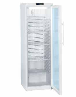 Фармацевтические холодильники MK, до 5 °C Fryka-Kaltetechnik