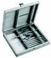 Набор инструментов для микроскопии  Hammacher HSO 001-10