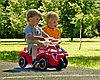 Машинка-каталка BIG Bobby Car Classic красная