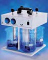 Флокуляционный тестер AL30 AQUALYTIC