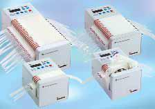 Насосы Ismatec, перистальтические, многоканальные, точные IPC, IPC-N-IP и IP-N, фото 2