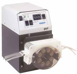 Приводы перистальтических насосов Ismatec, BVP-Standard/BVP-Process