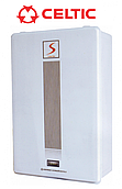Газовый отопительный котел Celtic ESR-2.35 200-400 кв.м.