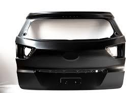 Крышка багажника Hyundai Creta (2016-2019)
