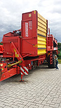 Комбайн картофелеуборочный Grimme SE 150-60