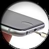 Замена шлейфа зарядки iPhone 6 в Алматы