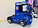 Электромобиль детский MERCEDES-BENZ ACTROS (до 30 кг), фото 3