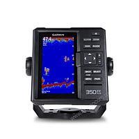 Эхолот Garmin FF 350 Plus с трансдьюсером 77/200кГц