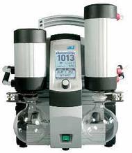 Вакуумная насосная система с дистанционным управлением KNF SC 920/SC 950