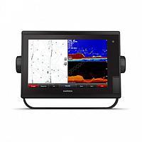 Картплоттер с эхолотом Garmin GPSMAP 1222xsv Touch картплоттер/эхолот без трансд.