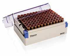 Пробирки для хранения Matrix™ с 2D-баркодом, без крышек, стерильные Thermo Scientific