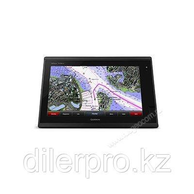 "Картплоттер с эхолотом Garmin GPSMAP 7416xsv 16"" J1939 Touch screen"