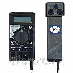 ТКА-ПКМ 13 УФ-радиометр с фильтром с поверкой