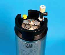 3D устройство для контроля проводимости Aqua Lab GmbH & Co.