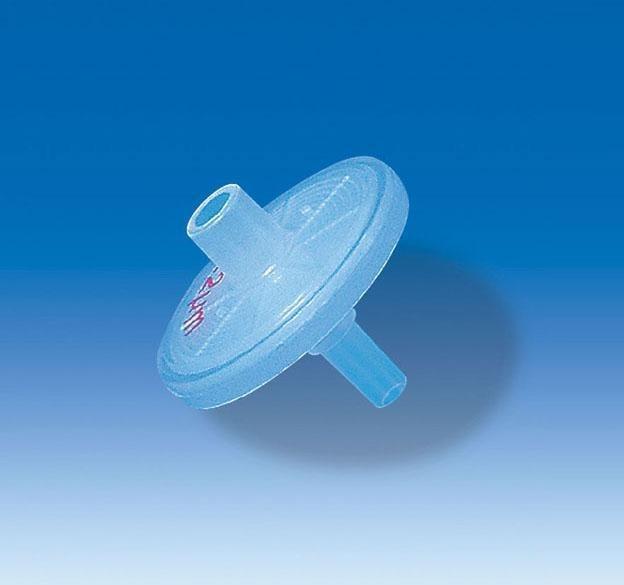 Мембранный фильтр VITLAB для pipeo, 0,2 мкм, нестирильный