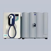 Система получения ультрачистой воды Evoqua Ultra Clear с накопительным баком 60 л, 1,8 л/мин