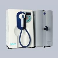 Система получения ультрачистой воды Evoqua Ultra Clear TWF с накопительным баком 30 л, 1,8 л/мин