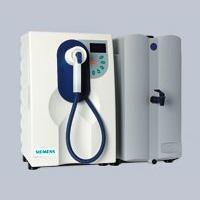 Система получения ультрачистой воды Evoqua (SG Wasser) Ultra Clear TWF с накопительным баком 30 л, 1,8 л/мин