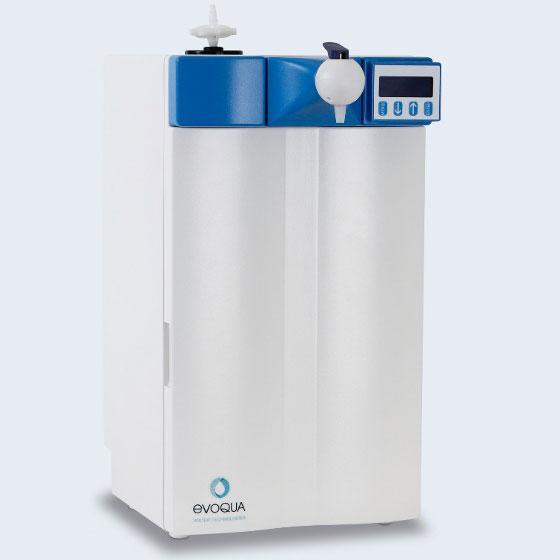 Система получения ультрачистой воды LaboStar PRO UV 4, 1,5 л/мин, Evoqua (SG Wasser)