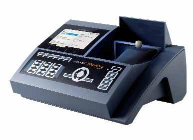 Спектрофотометр photoLab® 7100 VIS и photoLab® 7600 UV-VIS для безреагентного измерения ХПК WTW®, фото 2