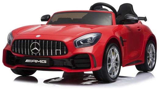 Электромобиль Mercedes Benz GTR (до 35 кг)