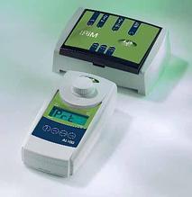 Фотометры AQUALYTIC AL100 для исследования котловой воды и охлаждающей воды