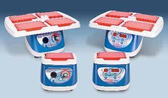 Микролитровые шейкеры Scientific Industries Microplate Genie®