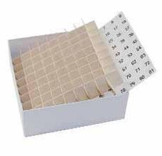 Cryo Code Card Ratiolab для разделения