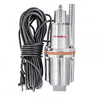 Вибрационный насос KVP300-15, 1080 л/ч, подъем 70 м, кабель 15 метров Kronwerk, фото 1