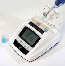 Измеритель плотности клеток Laxco, Inc DSM