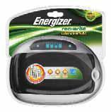 Зарядное устройство Energizer Universal