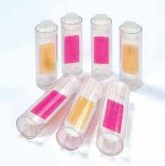 Микробиологические экспресс-тесты Lovibond® Tintometer