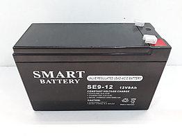 Аккумулятор для детских электромобилей Smart Battery 12 Вт/9 А. Батарея